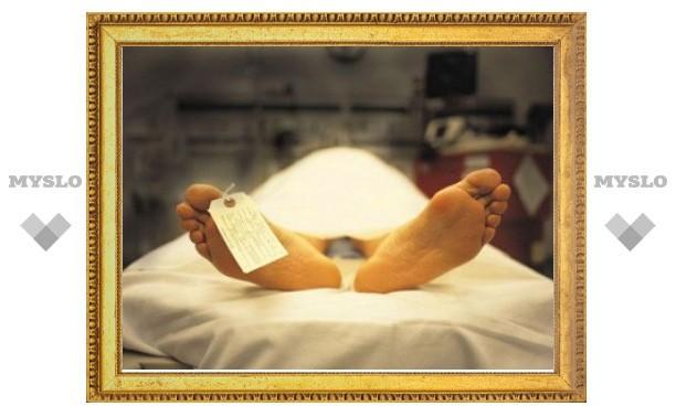 Мужчина скончался в морге от переохлаждения