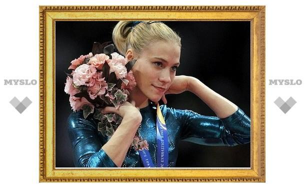 За серебро Олимпиады Ксения Афанасьева получит гонорар в 75 тысяч долларов?