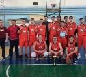 Победителем баскетбольного турнира стала команда ТулГУ