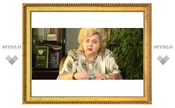 Надежда Шайденко стала ректором года