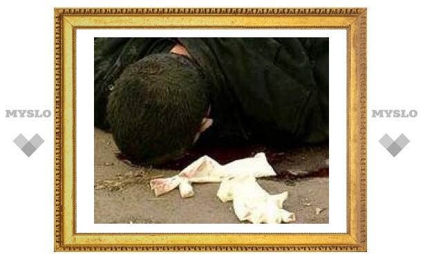 В Тюмени осуждена банда скинхедов за убийство