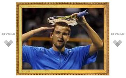 Южный разгромил Надаля в финале турнира АТР