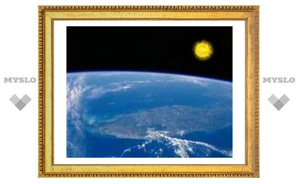 Почти треть россиян верят во вращение Солнца вокруг Земли