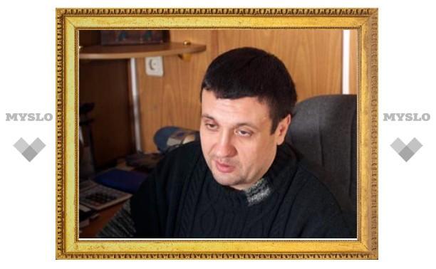 Откусивший ухо депутат арестован по делу о мошенничестве