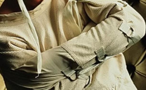 Туляка, убившего мужчину резинкой от трусов, отправили в психбольницу