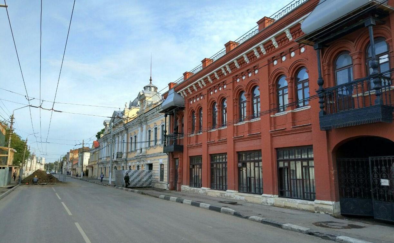 Как перекрытие улицы Металлистов повлияло на движение в центре Тулы