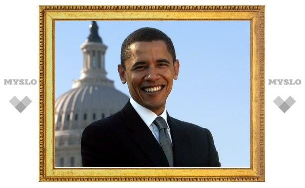 Обама внес в Конгресс соглашение о ядерном сотрудничестве с Россией