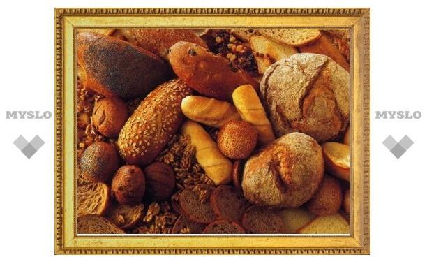 Тулякам продают слишком дорогой хлеб