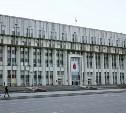 В правительстве обсудили вопросы антитеррористической безопасности