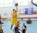 Баскетболисты «Тула-Арсенал» разошлись миром с «Русичами»