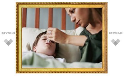 Челябинских детей застрахуют от инфекционных заболеваний