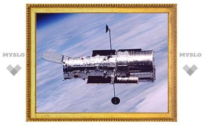 """Телескоп """"Хаббл"""" сделал свое миллионное наблюдение"""