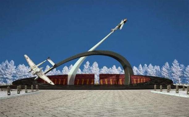 Туляки поддержали идею создания монумента «Защитникам неба Отечества» в ЦПКиО