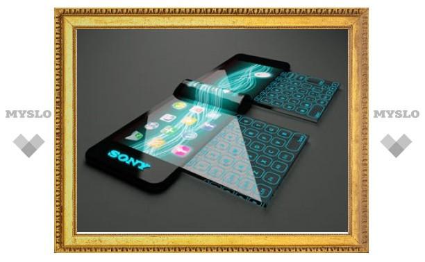 Представлен концепт браслетного компьютера будущего