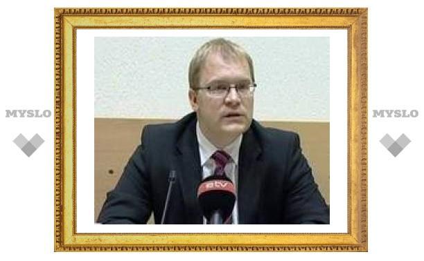 Глава МИД Эстонии предложил ЕС ввести санкции против России