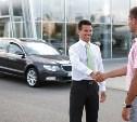 Приходите на выгодное обслуживание автомобиля ŠKODA в выходные дни