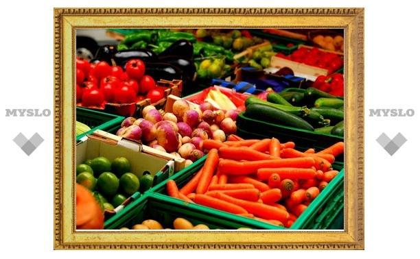 В Туле цены на продукты остаются неизменными