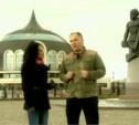 Сюжет про Тулу показали в передаче «Армейский магазин»
