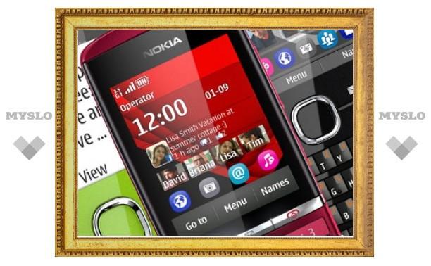 Nokia продала полуторамиллиардный аппарат на базе S40