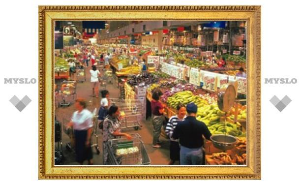 В Туле появится фермерский рынок