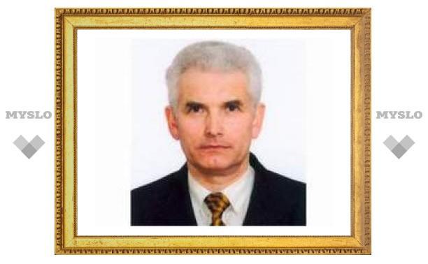 В Туле назначен глава комитета по печати и телерадиовещанию
