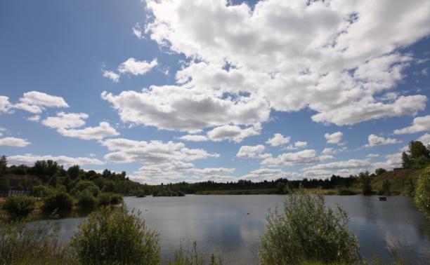 С начала купального сезона в Тульской области утонули шесть человек