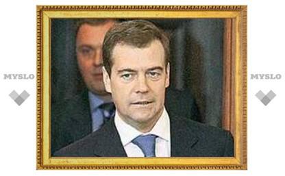 Избирательный штаб Медведева возглавит Собянин