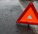 Из-за аварии на ул. Степанова скопилась пробка в сторону центра