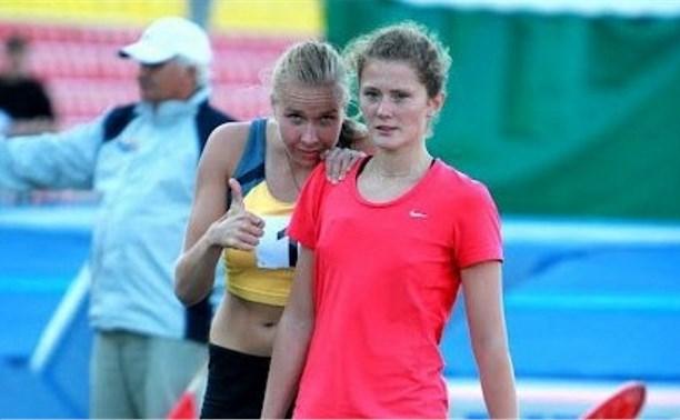 Тулячка Елена Мрыхина привезла «серебро» с московского турнира