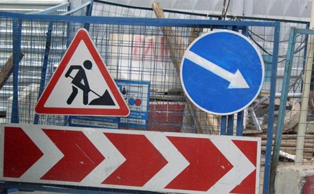 До середины марта отремонтируют Новомосковское шоссе и Новомедвенский проезд