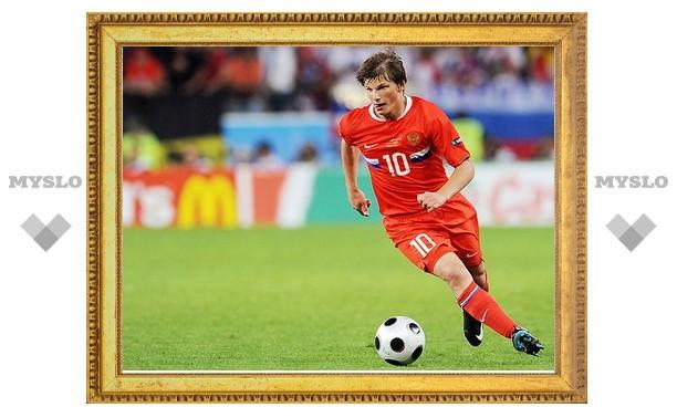 Аршавин назвал причину договорных матчей в российском футболе