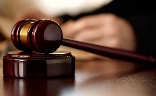Жителя Тульской области осудили на 19 лет  за надругательство над дочерью