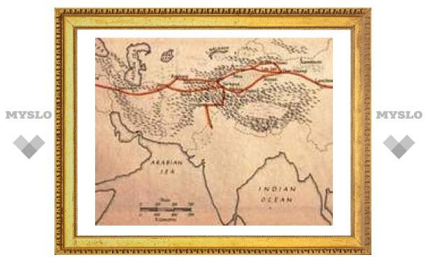 Китай сделает Великий шелковый путь туристическим