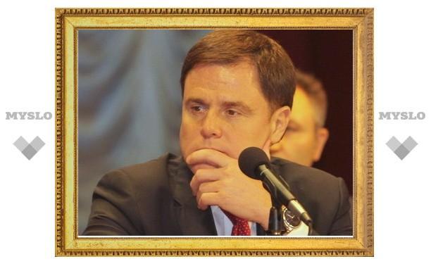 Тульская область получит 6 миллиардов рублей