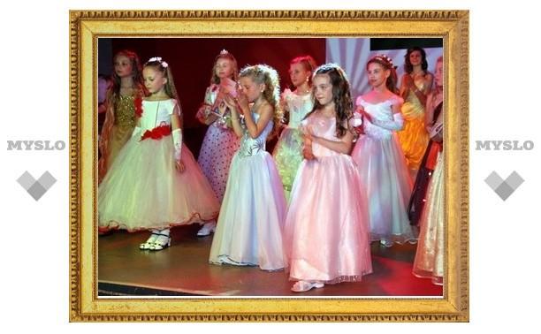 """В Туле выберут """"Принцессу на горошине-2010"""""""