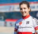 Тулячка Диана Климова стала победительницей первенства Европы по велоспорту