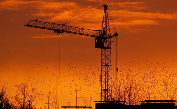 В 2014 году планируется ввести в эксплуатацию 550 тысяч кв. метров жилья