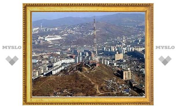 Во Владивостоке ранили депутата городской думы