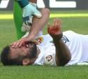 Защитнику «Арсенала» Гиа Григалаве сделают операцию