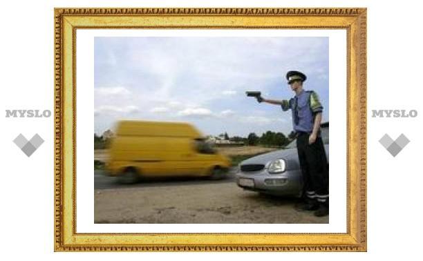 ГИБДД рассказала, как будут штрафовать по показаниям видеокамер