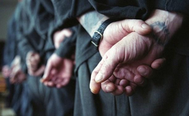 В России может пройти новая амнистия к 100-летию Октябрьской революции