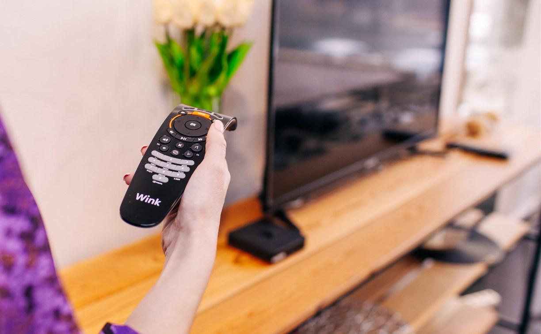 В Тульском регионе отмечен рост подключений к телевидению «Ростелекома»