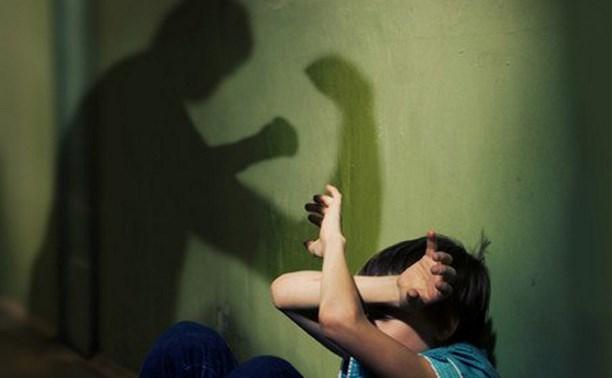 В Кимовске наркоман ударил четырехлетнего пасынка палкой по голове