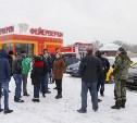 «Мало платят!»: в Туле водители устроили забастовку против «Яндекс.Такси»