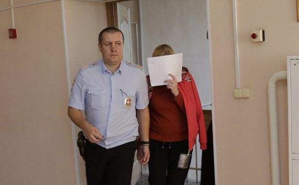 В Алексине вынесли приговор «черному риэлтору»