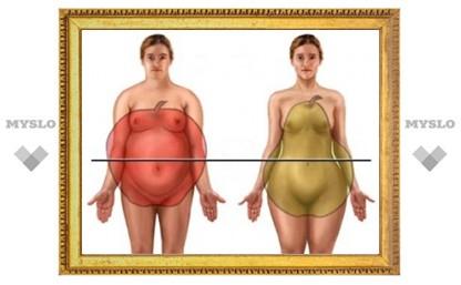 Ученые опровергли связь типов ожирения с риском инфаркта