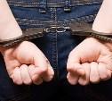 В Щёкинском районе полицейские пресекли незаконный оборот наркотиков в крупном размере