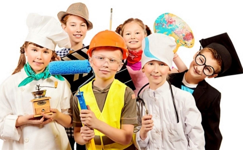 В Туле впервые пройдет фестиваль профессий для школьников и молодежи