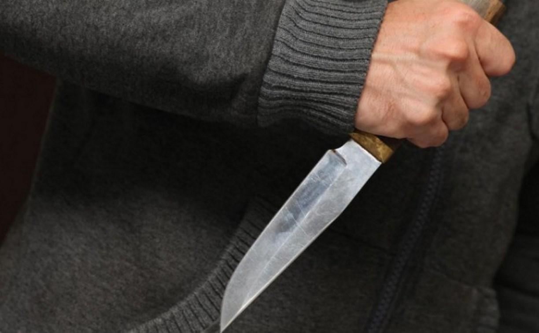В Барсуках убили местного жителя