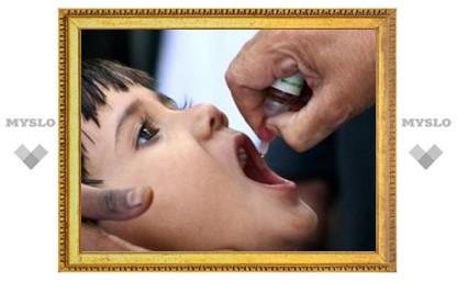 Юным тулякам укрепят иммунитет